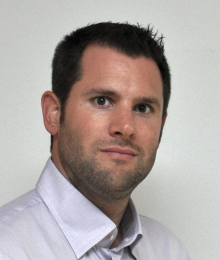 Dirk J. Raab